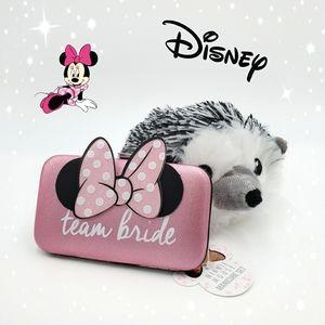 🎁 Minnie Mouse Manicure Set 💅